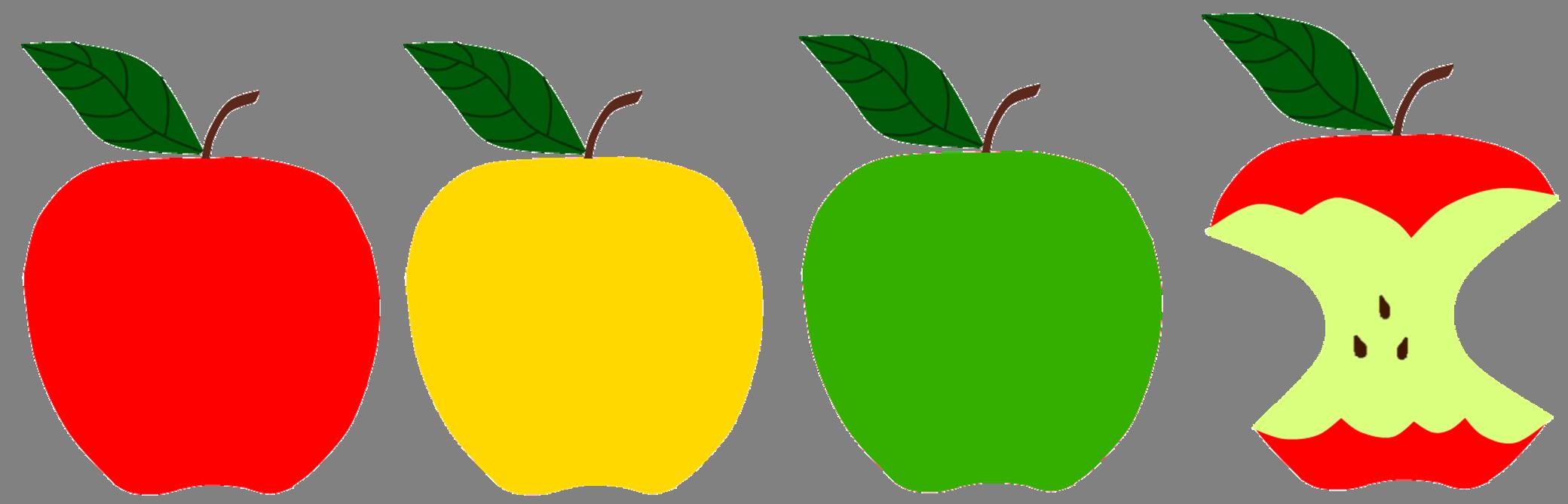 Apples | Sunflower Storytime