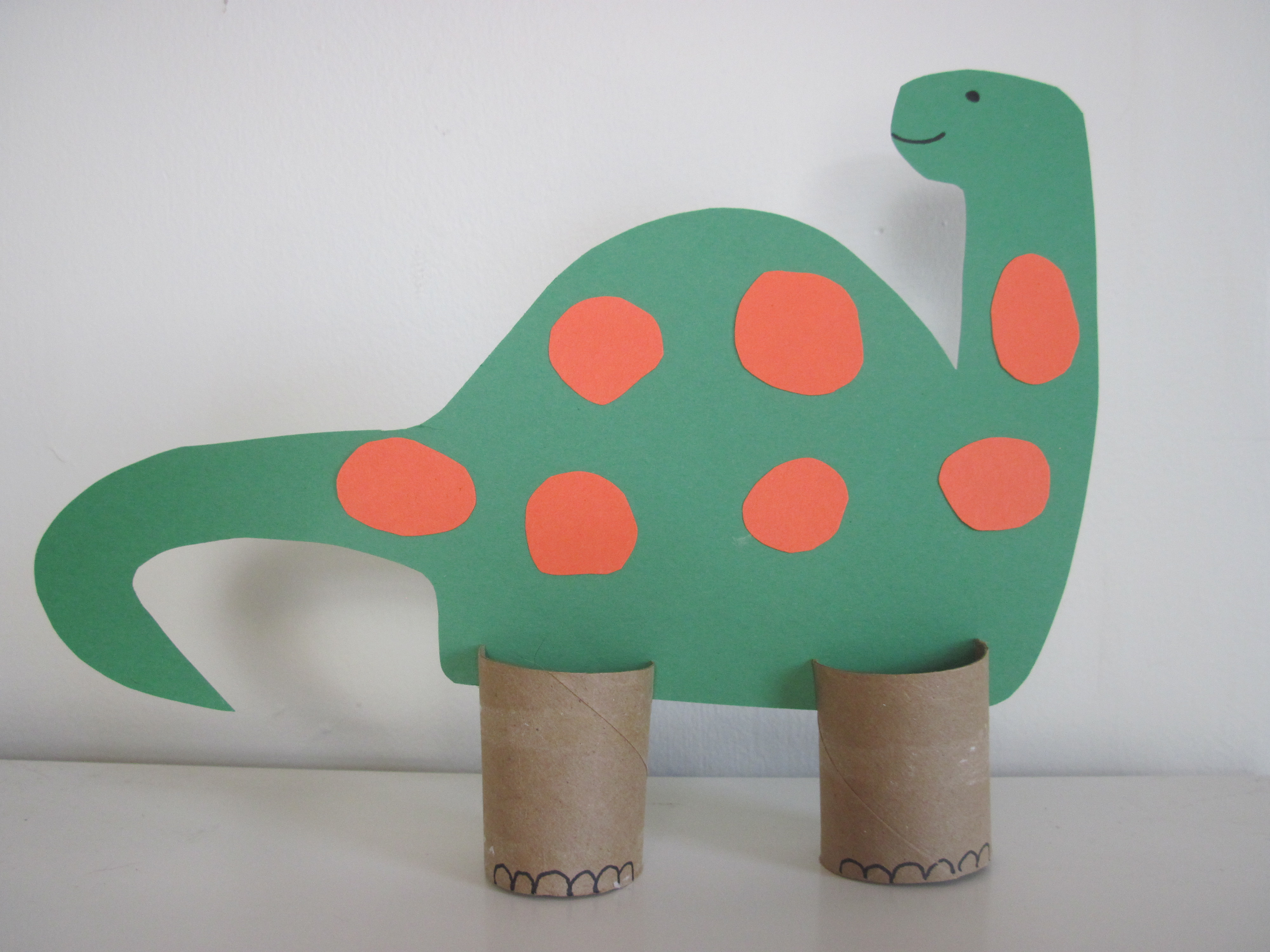 Dinosaur Birthday Paper Cake Toppers Pinterest