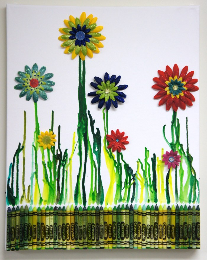 Art Crafts For Teachers Out Of Paper
