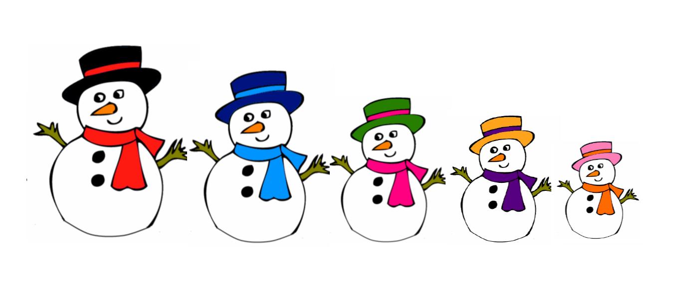 Snowmen | Sunflower Storytime
