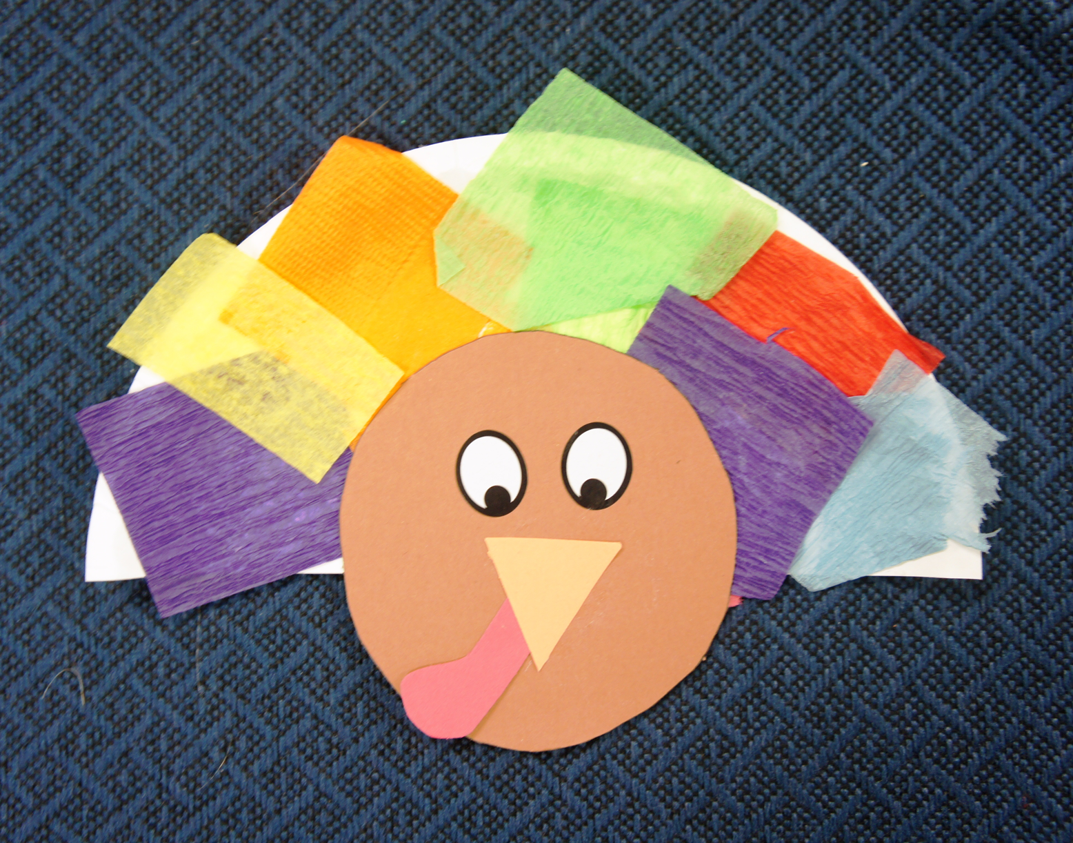 Easy Storytime Crafts