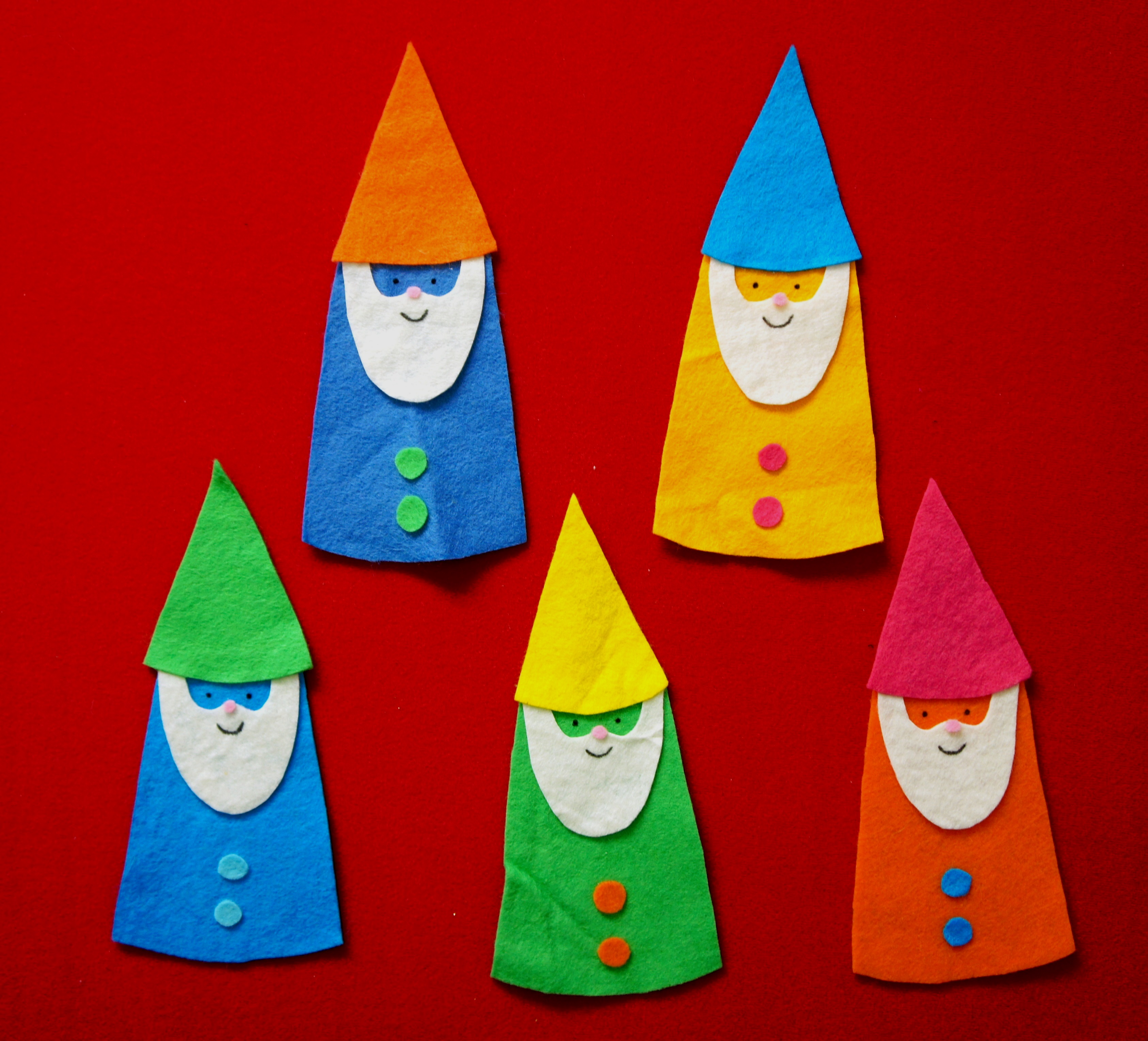 Little Kids Gnome Story Videos