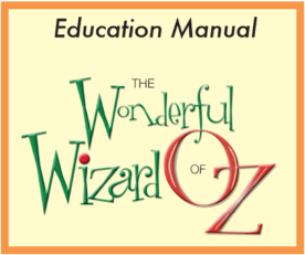 Wizard of Oz Education Manual