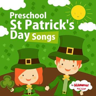 preschool st patricks day songs