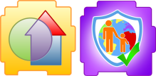 Kids Place & Kids Safe Browser Apps