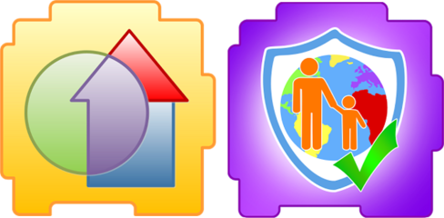 Kids Place & Kids Safe Browser Apps