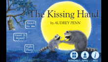 kissing-hand-app