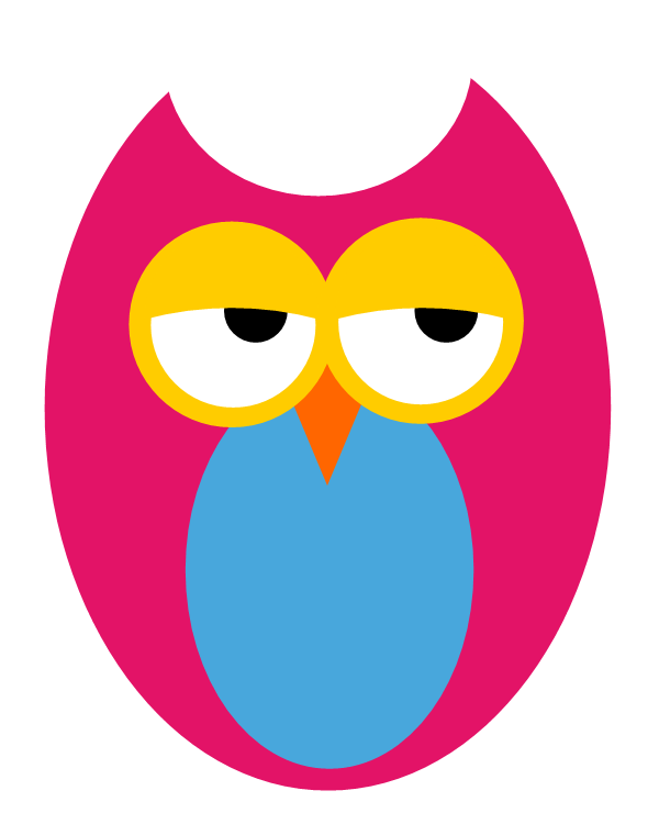 Image Result For Full Page Owl