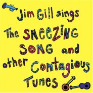 gill-sneezing-song