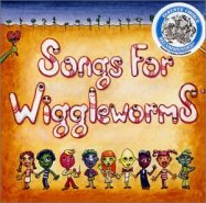 songs for wiggleworms
